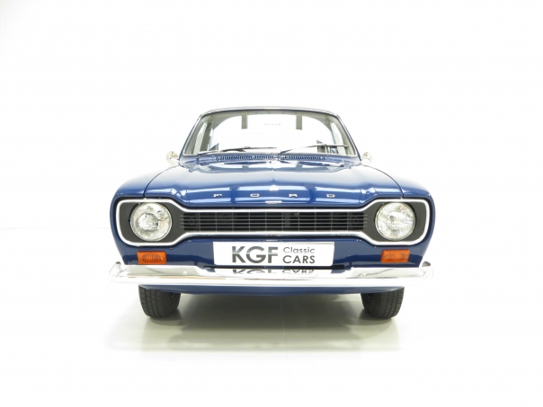 For Sale Ford Escort Mk1 1300l