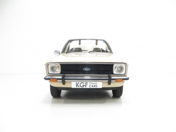 For Sale Ford Escort Mk2 1300 Ghia
