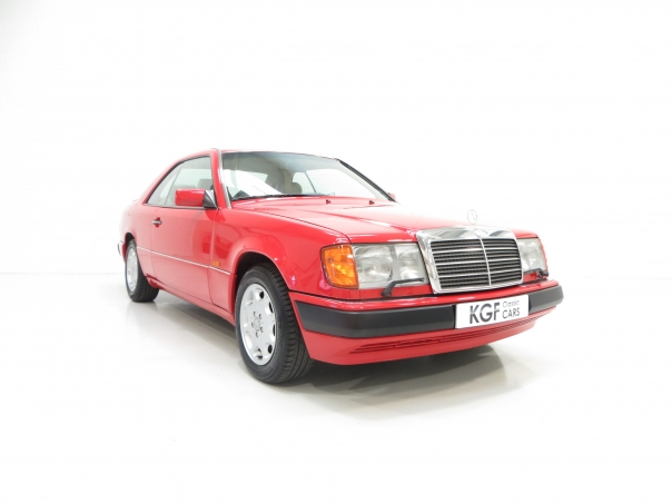 For sale mercedes benz w124 e300ce 24 for Mercedes benz w124 for sale