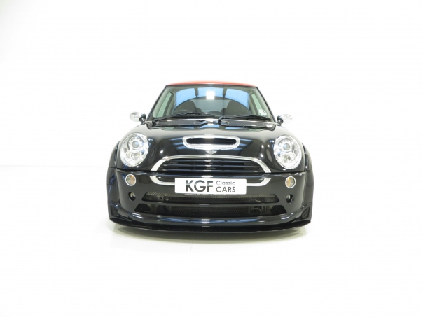 For Sale Mini Cooper S Zeemax