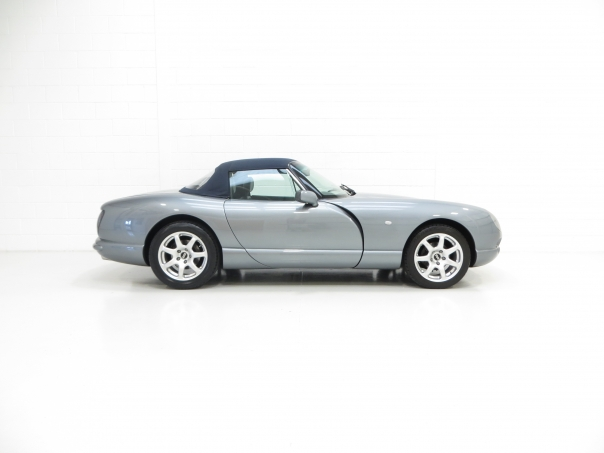 For Sale Tvr Chimaera 450