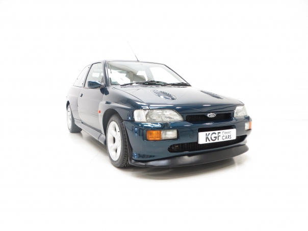 for sale ford escort rs cosworth. Black Bedroom Furniture Sets. Home Design Ideas