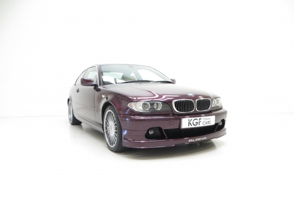 For Sale Bmw E46 Coupe Alpina B3 3 4 S For Sale Bmw E46 Coupe Alpina