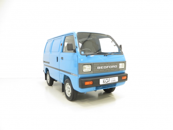 For sale Bedford Rascal