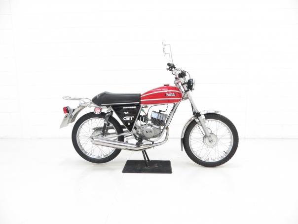 for Sale Fantic GT 4 TX200