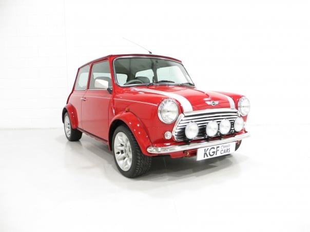 For Sale Rover Mini Cooper Sports 500