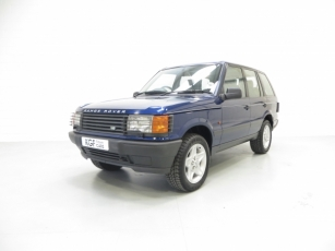 For sale Range Rover P38