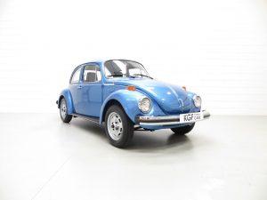 Volkswagen Beetle 'La Grande Bug'
