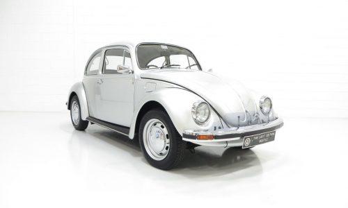 Volkswagen Beetle Last Edition 300/300