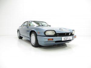 Jaguar Sport XJR-S 6.0 Litre