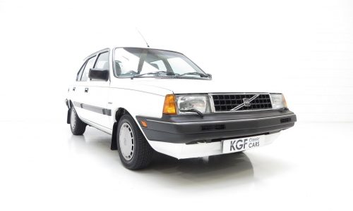Volvo 340GL