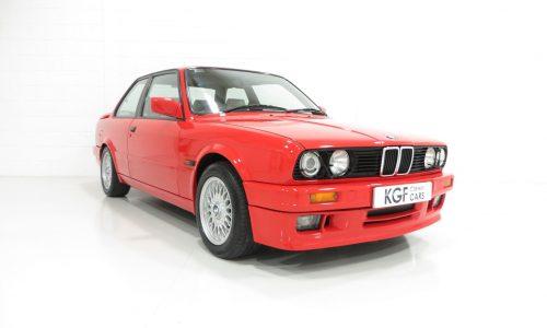 BMW E30 325i Sport