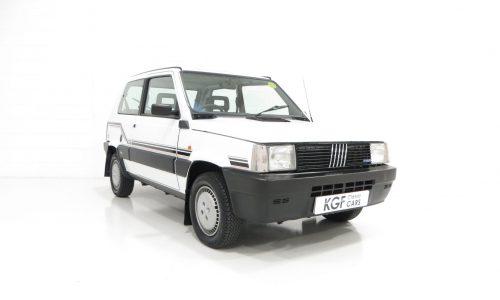 Fiat Panda 1000 Super