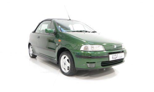 Fiat Punto 90 ELX Cabrio