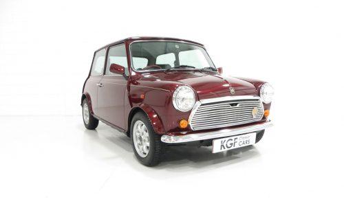 Rover Mini Thirty