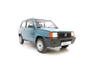 Fiat Panda 750L