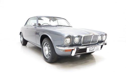 Jaguar XJC 4.2 Series 2