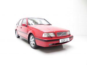 Volvo 440 GLT