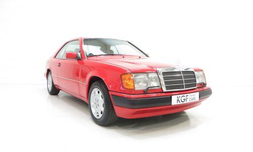 Mercedes-Benz W124 E300CE-24