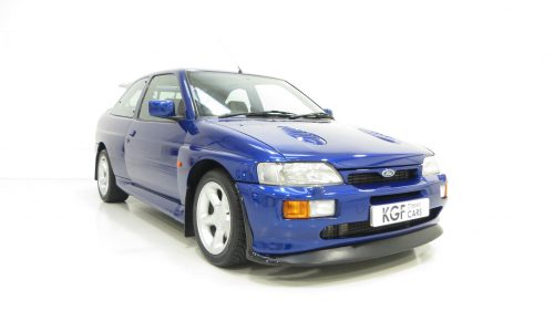 Ford Escort RS Cosworth Luxury