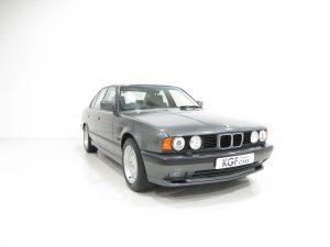 BMW E34 535i Sport