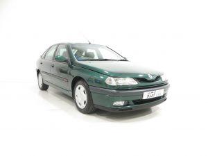 Renault Laguna 2.0S RTi 16v