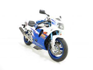 Suzuki GSX-R750 SP