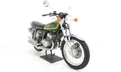 Kawasaki KH400-A3
