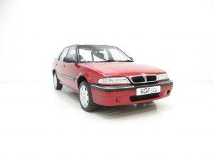 Rover 214 SEi
