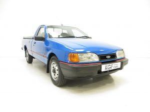 Ford P100 Pick Up