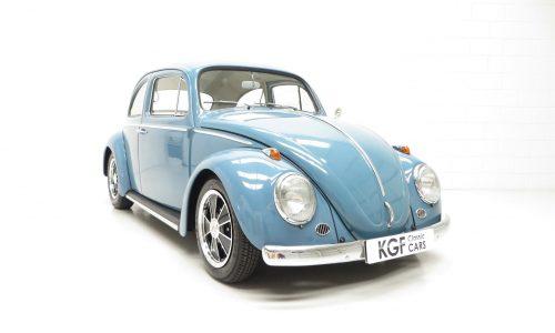 Volkswagen Beetle 1200 Cal Look