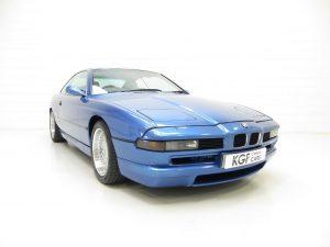 BMW E31 840Ci Sport