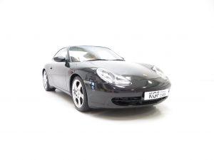 Porsche 911 Millennium Edition