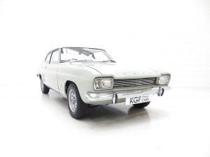 Ford Capri MK1 1600XL