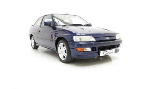 Ford Escort Mk5 RS2000