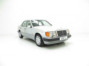 Mercedes-Benz W124 320E