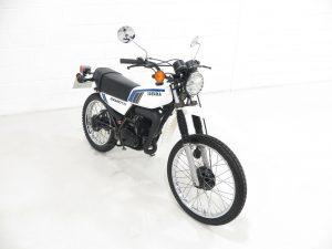 Yamaha Enduro DT175MX