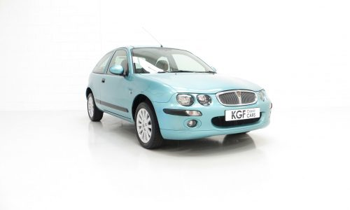 Rover 25 Impression S