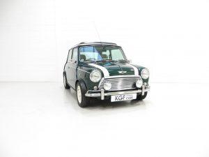 Mini Classic Cooper