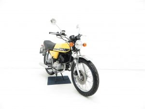 Yamaha RD200DX