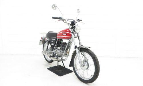 Fantic GT 4 TX200