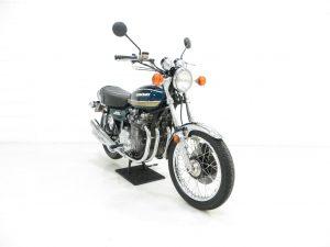 Kawasaki Z1B