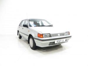 Nissan Sunny 1.6GSX