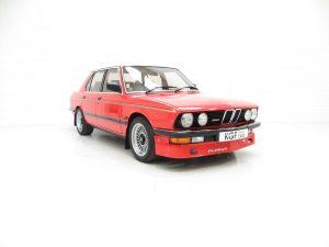BMW E28 Alpina B2.8
