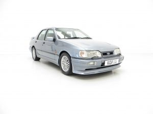 Ford Sierra Sapphire Rouse Sport RS Cosworth