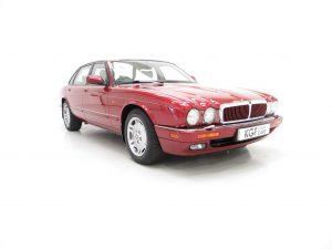 Jaguar XJ6 Sport 3.2