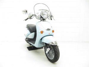 Aprilia Habana Custom 125