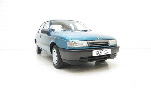 Vauxhall Cavalier MK3 1.6L