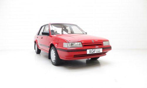 Rover Montego 1.6LX