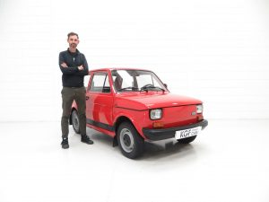 Polski-Fiat 126P